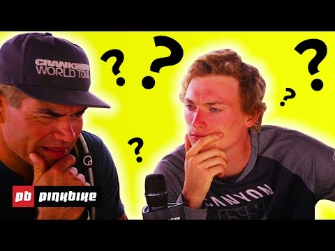 How Do You Judge MTB Slopestyle?