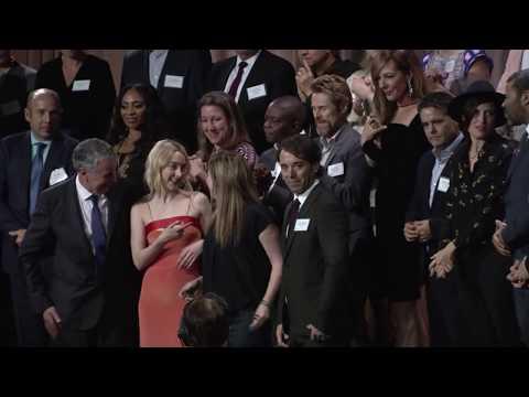 Oscar Nominees Luncheon: Class Photo