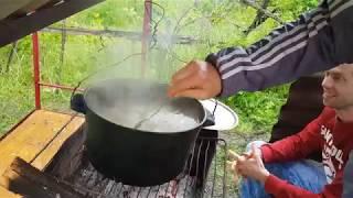 ШУРПА\Как приготовить шурпу.\Простой рецепт