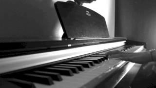 Watermark -Enya (Piano Cover)
