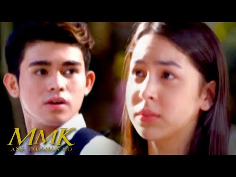 MMK 'Diary' November 29, 2014 Trailer