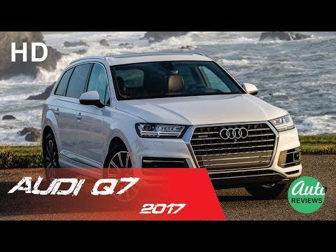 [WOW..LOOK ELEGANCE ] 2017 Audi Q7