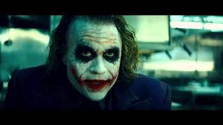 All Christopher Nolan Movie Trailers [1998-2012]