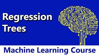 Machine Learning #40 Regression Trees | Decision Trees