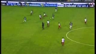 Wellington Nem - atacante Fluminense