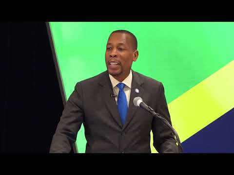 National Consultation on the Economy 2019 - St Kitts and Nevis