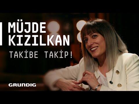 Müjde Kızılkan @Akustikhane - Takibe Takip! #Akustikhane #sesiniaç