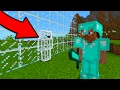 THE PERFECT INVISIBLE CAMO SKIN in Minecraft Pocket Edition (Skywars Trolling)