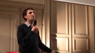 Biomécanique et prothèses | Xavier Bonnet | TEDxArtsetMetiersLille
