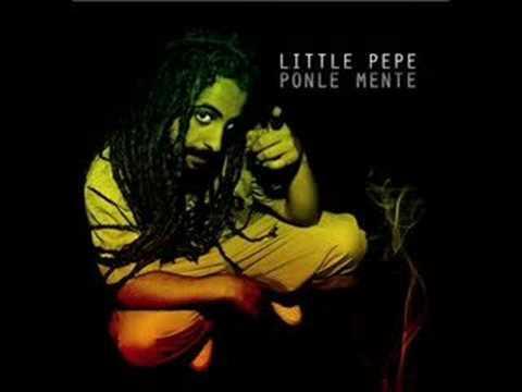 Little Pepe - Me miran raro (2008)
