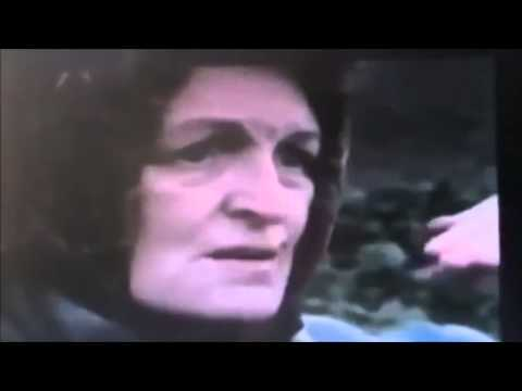 Banned in the UK - 1960s woman describes encounter with Nordic tall blonde aliens in very believabl