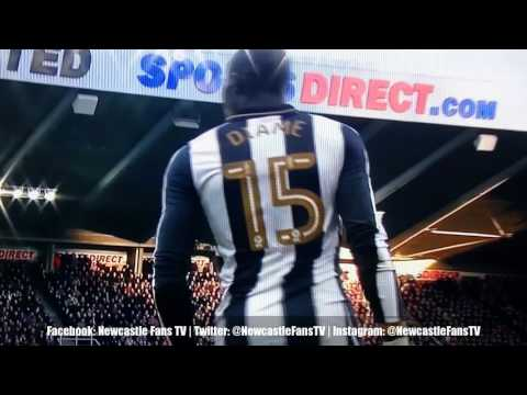 EXTENDED HIGHLIGHTS | NEWCASTLE UNITED 1-0 DERBY COUNTY