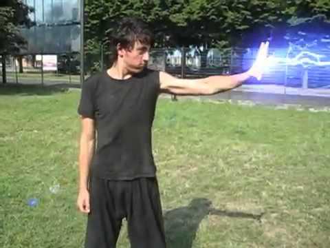 Adobe After Effects (Магические эффекты) Marco vs Chris [Фильм]