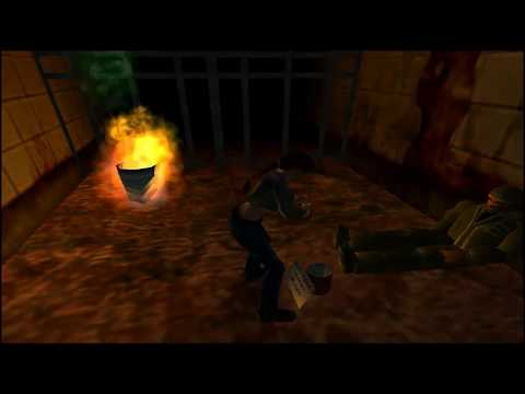 Tomb Raider: The Apartment (Silent Hill 4) [Part 1 of 1]