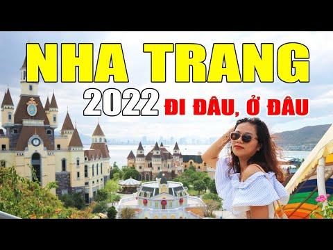 DU LỊCH NHA TRANG 2021 nên Đi Đâu, Ở Đâu, Đặc Sản, Hải Sản, Lịch Trình 3N2Đ & 4N3Đ