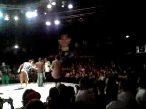 Redbull BC One Istanbul Qualifier Final - Kolobok vs. Flying Buddha.mp4