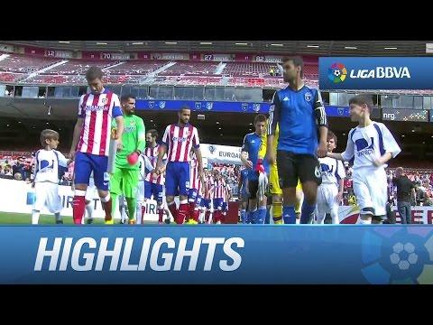 Highlights San José Earthquakes (0-0) Atlético de Madrid (3-4 penaltis) - HD