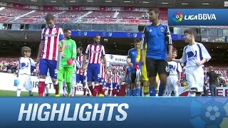 Highlights San José Earthquakes (0-0) Atlético de Madrid (3-4 penaltis) - HD