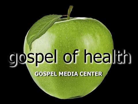 DANIEL DIET: Secrets of Bible Medicine (Health & Cure Demo) PART ONE
