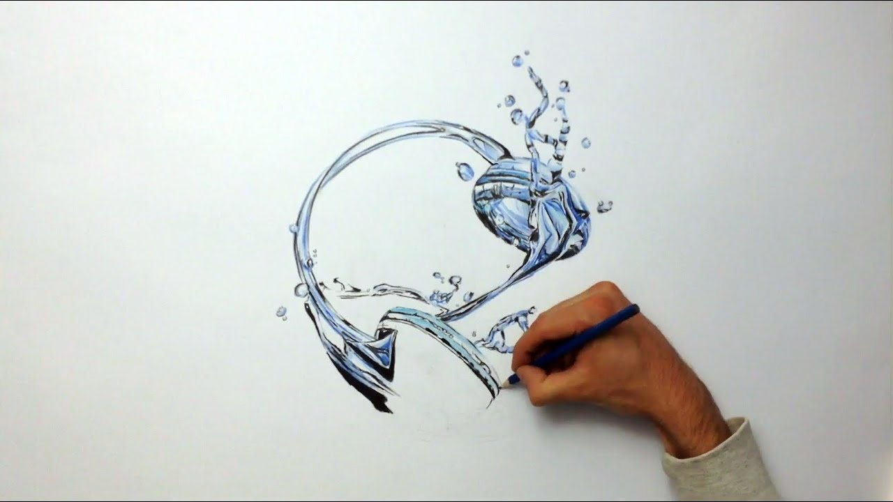 Dr Dre Wallpaper Hd Speed Drawing Dr Dre Water Headphones Dk Denis Kovačić