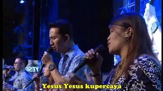 MujizatMu Tetap Ada (Lyric) - Gereja Bethany Nginden