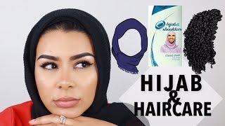 #HabibaTalks: Hair & Hijab, Hair Care Routine, Hairloss, Do's & Don'ts, Treatments | Habiba Da Silva