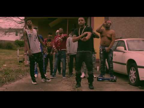 Sherwood Marty featuring Ray Vicks - Street Life (Official Music Video)