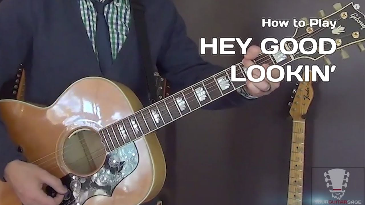 how to play something good on guitar