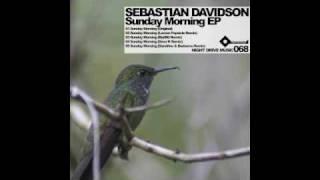 Sebastian Davidson - Sunday Morning (Original) Night Drive Music