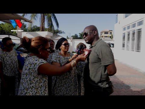 Download ZEMBWELA: ALIVYOBANANISHWA KUTOA MCHANGO BAADA YA KUWAKIMBIA WASAFI LADIES