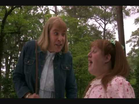 I love you more than Little britain USA Episode6