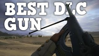 BEST DLC GUN - Battlefield 1 Multiplayer