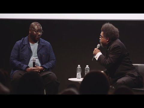 Steve McQueen and Dr. Cornel West on Paul Robeson, Art, and ...