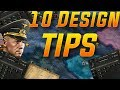 Gambar cover 10 Tips for Designing a Division Template in Hoi4 Hearts of Iron 4 Strategy Guide