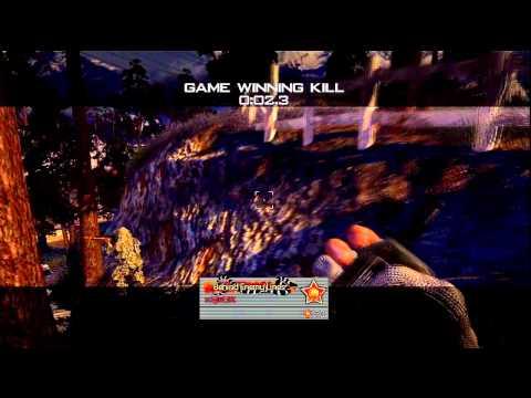 xQiiCK Modern Warfare 2   Episode 1   SiiCK Setup Shots  HD