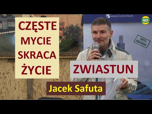 PRAKTYKA UMIARKOWANEJ HIGIENY - ZWIASTUN Jacek Safuta (NEO) ROLNIK 2021