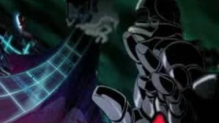 Iron man Anime 90