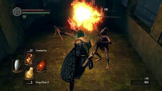 Dark Souls Part 10