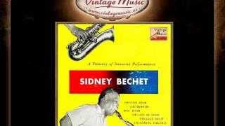 Sidney Bechet - The Mooche (VintageMusic.es)