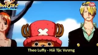 Một Thuyền One Piece :  Một Nhà Chế