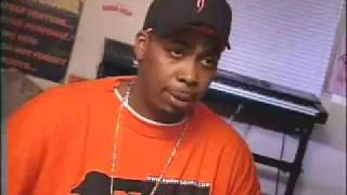 Erick Sermon vs Parrish Smith