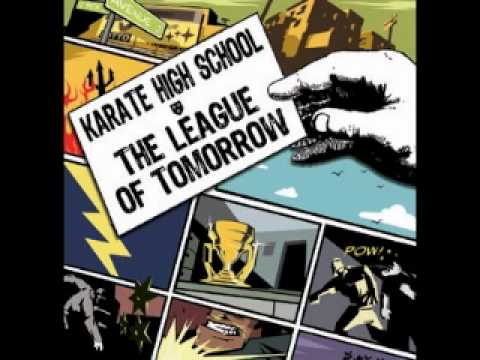 Karate High School - Can't Hold Me Down mp3