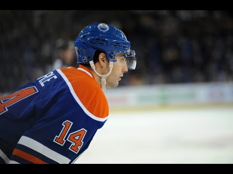 Thank You Jordan Eberle