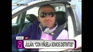Felipe Avello en directo junto a Julián Elfenbein: aclara su relación con Viñuela (parte 1)