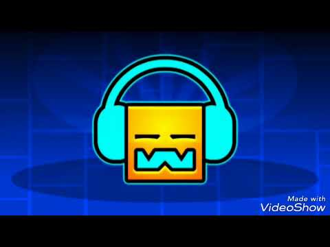 Geometry Dash-{HOLOGRAPHY}