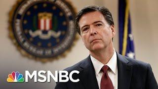 FBI Director James Comey Pressed To Detail Russia Probe | Morning Joe | MSNBC