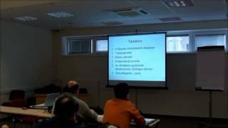 Tőzsdetanfolyam - Profi Trader képzés részlet