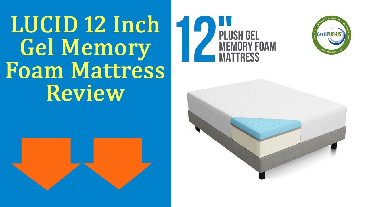 breeze gel mattress signature foam dynastymattress sleep cool review memory inch