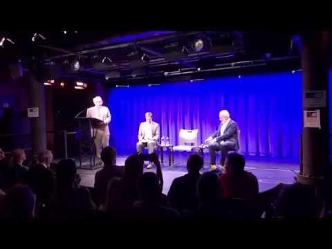 🔴 Bitcoin Debate: Erik Voorhees Vs  Peter Schiff