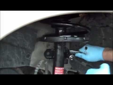 Hqdefault on 2000 Dodge Dakota Suspension Parts